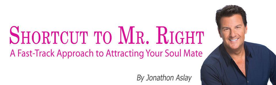 attracting mr right