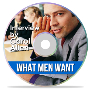 what-men-want-cd