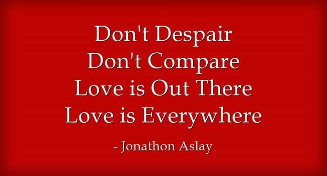 Dont Despair