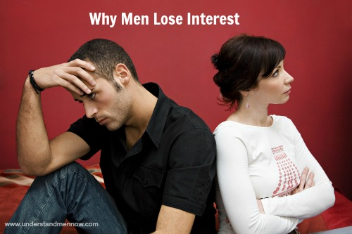 Why Men Lose Interest