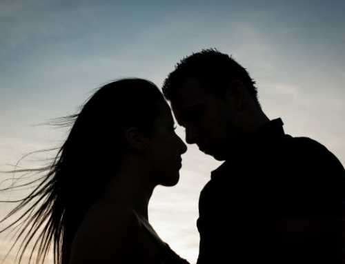 The Problem With Courtship