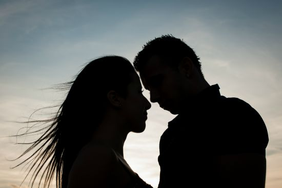 Problem of courtship