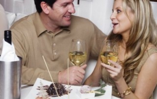 should men and women share dating costs