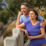 Why A Woman's Happiness Is What Makes Mid-Life Relationships Work