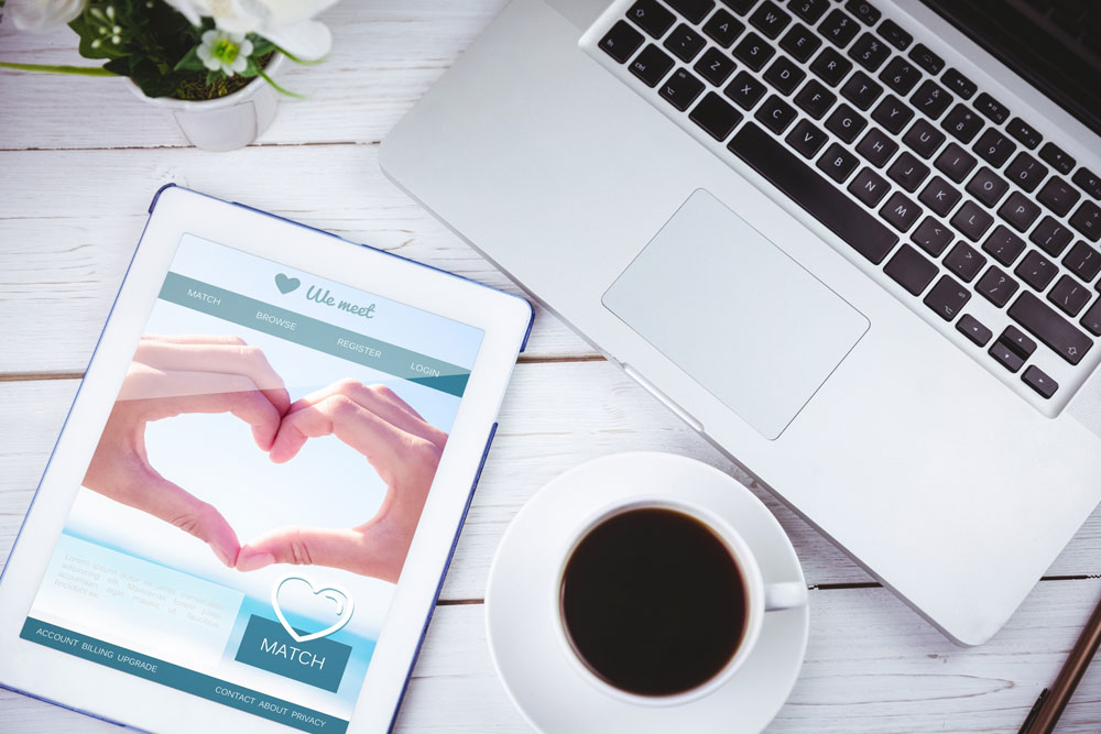 improve my online dating profile Improve your online dating profile, get dating advice and more from dating coach and matchmaking expert, steve penner.