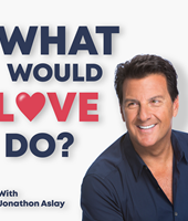 Introduction to the What Would Love Do? Podcast
